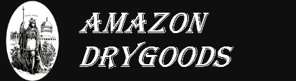 Amazon Drygoods